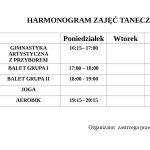 harmonogram 19 20a