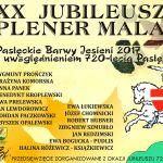 XX jubileuszowy s