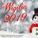 wigilia plastyka 2019s