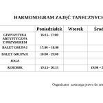 harmonogram 19 20b