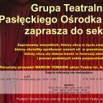 sekcja teatralnaxs