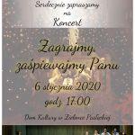 koncert 06.01.20 s